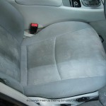 Car upholstery cleaning London