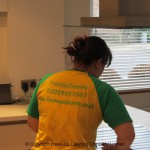 Regular Domestic Cleaning London
