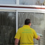 Residential window cleaners London